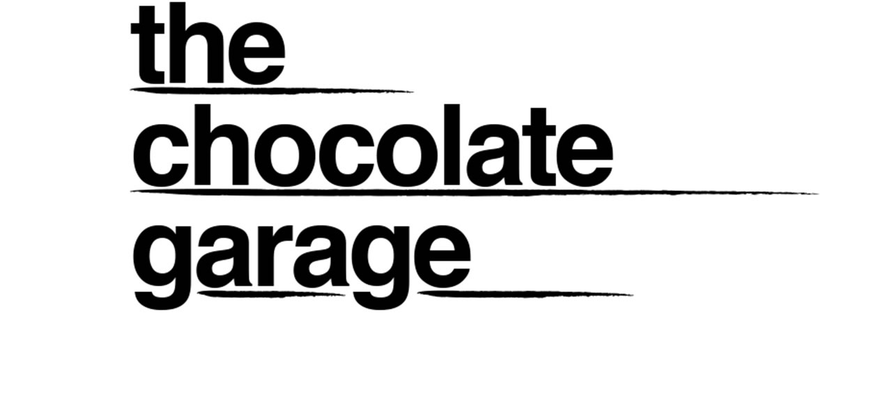 The Chocolate Garage logo