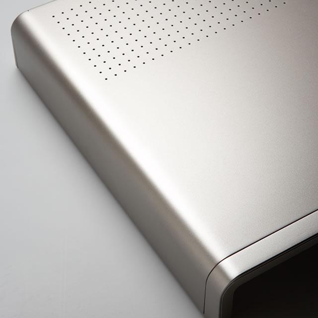 DVDO Edge HD video processor design detail