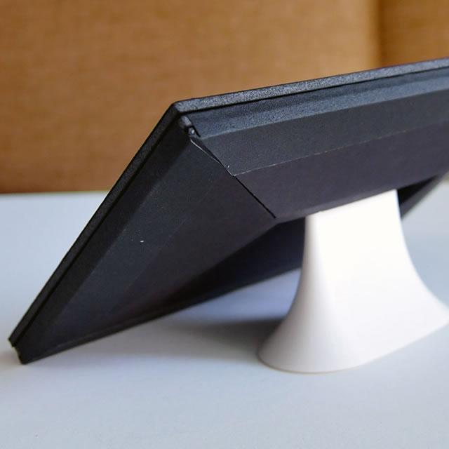 Control4 T3 tablet design prototype