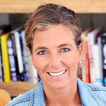 Yvonne Ericsson